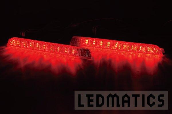 画像2: GH アテンザ 純正加工LEDリフレクター MZ2-40