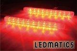 RK1/2 ステップワゴン 純正加工LEDリフレクター H5-40