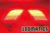KE##W CX-5 純正加工LEDリフレクター MZ3-112