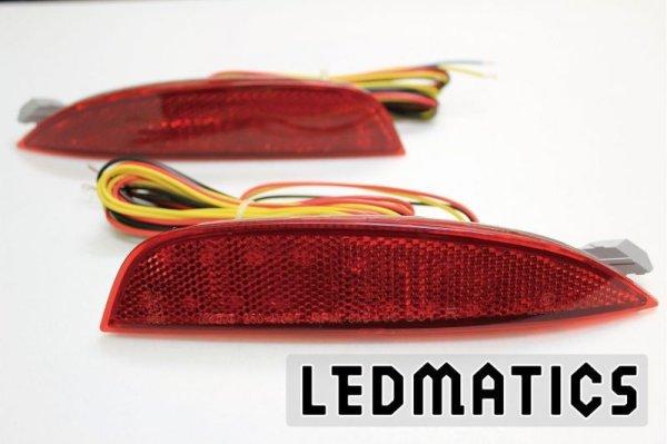 画像3: SE3P RX-8 純正加工LEDリフレクター MZ4-38