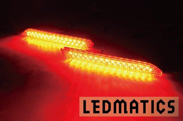 画像1: NCZ2# ラウム 純正加工LEDリフレクター T1-60