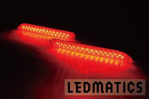 画像2: NCZ2# ラウム 純正加工LEDリフレクター T1-60