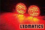 LA800S ムーヴ キャンバス 純正加工LEDリフレクター D5-40