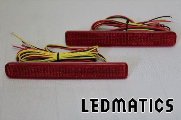 画像3: E52 エルグランド ニスモ 純正加工LEDリフレクター S1-40