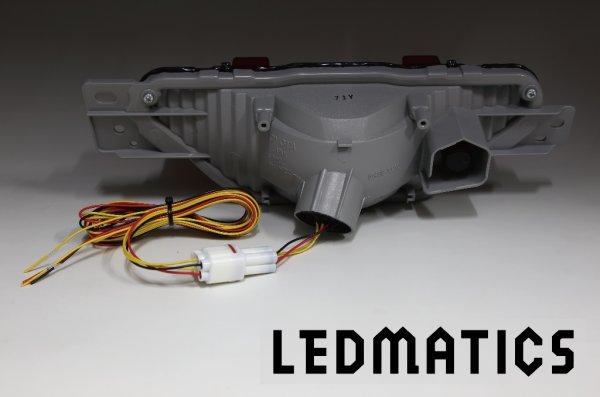 画像4: ZYX10 NGX50 C-HR 純正加工LEDバックフォグ BF-10