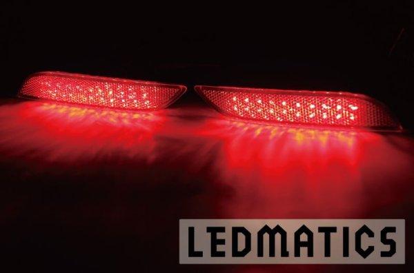 画像2: AXVH70 カムリ 純正加工LEDリフレクター T23-40